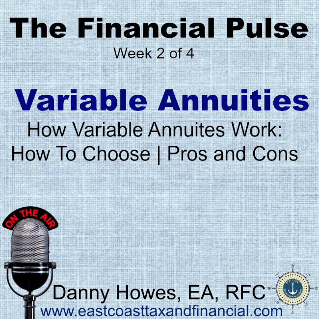 Understanding What a Variable Annuity Is and How It Works