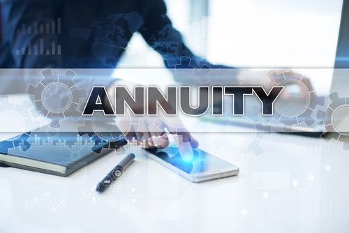 What is an Income Annuity